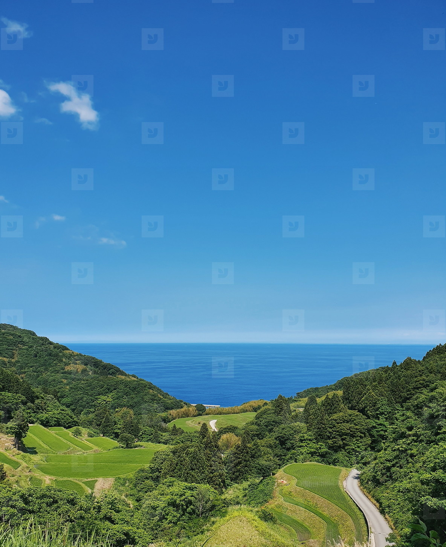 Sado Island  Japan 03