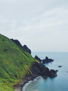 Sado Island  Japan 04