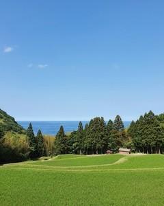 Sado Island  Japan 05