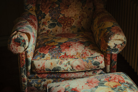 Couch patterns