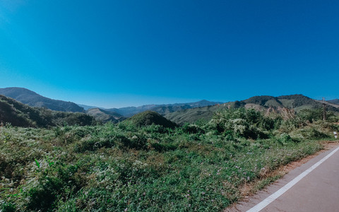 Cycling Thailand 3