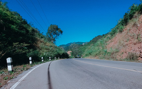 Cycling Thailand 9