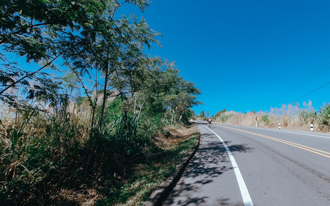 Cycling Thailand 14