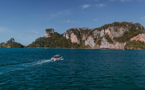 Krabi Thailand  7
