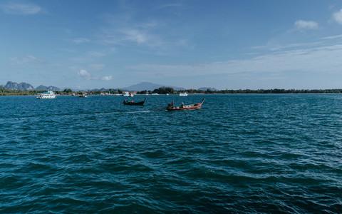 Krabi Thailand  5