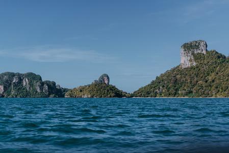 Krabi Thailand  1