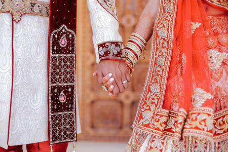 Indian Wedding Collection 4
