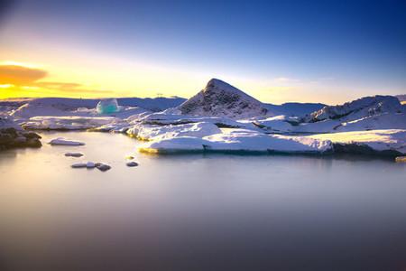 Joekulsarlon Iceland