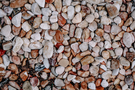 Texture of real stones