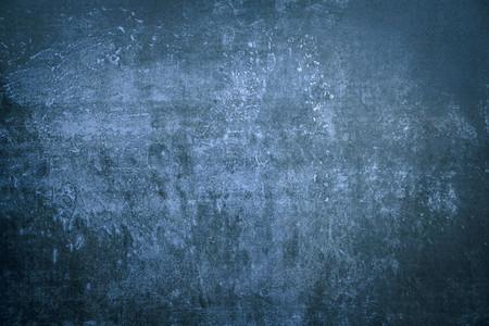 Blue stone texture grunge background