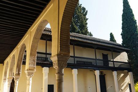 Casa del Chapiz en el Albaicin y Sacromonte de Granada