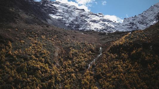 Yading Nature Reserve 25