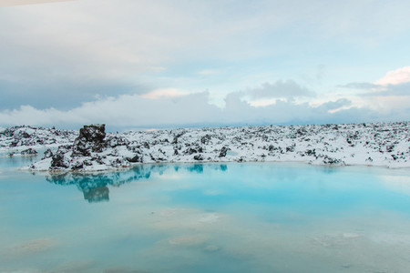 Landscapes of Iceland