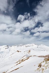 Laax Ski Resort  Switzerland