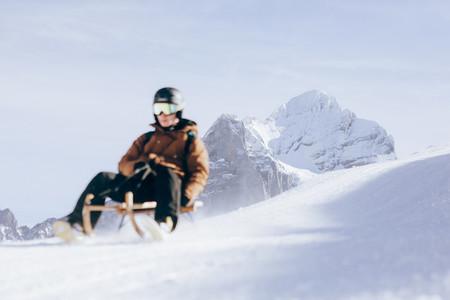 Jungfrau Ski Region  Grindelwald 7