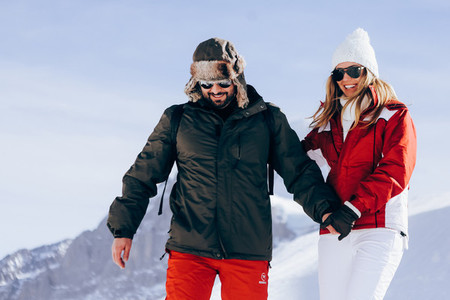 Jungfrau Ski Region  Grindelwald 9