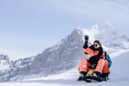 Jungfrau Ski Region Grindelwald 16