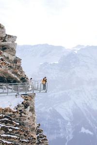 Jungfrau Ski Region Grindelwald 28