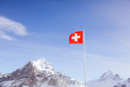 Jungfrau Ski Region  Grindelwald 32