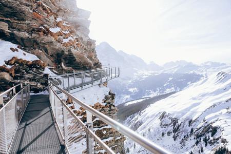 Jungfrau Ski Region  Grindelwald 30