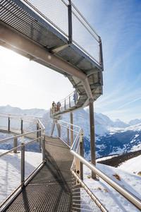 Jungfrau Ski Region  Grindelwald 4