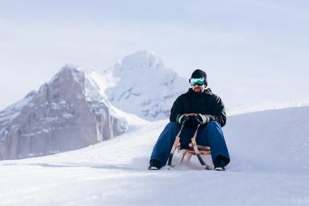 Jungfrau Ski Region  Grindelwald 11