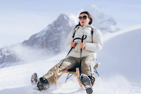 Jungfrau Ski Region  Grindelwald 13