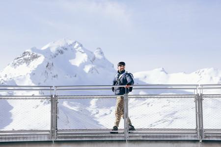 Jungfrau Ski Region  Grindelwald 21