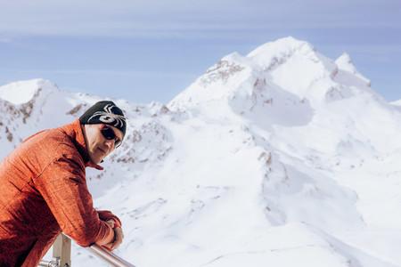 Jungfrau Ski Region  Grindelwald 1