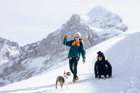 Jungfrau Ski Region  Grindelwald 5