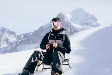 Jungfrau Ski Region  Grindelwald 6