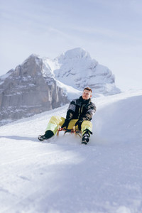 Jungfrau Ski Region  Grindelwald 8