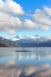 Lake Thun  Switzerland 6