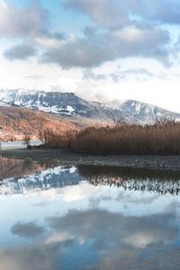 Lake Thun  Switzerland 7