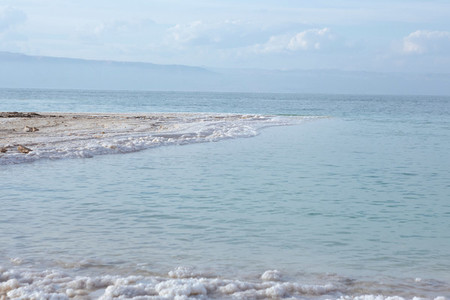 Dead Sea  Jordan 1
