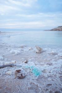 Dead Sea  Jordan 6
