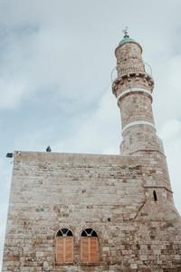 Jaffa Israel Middle East 1