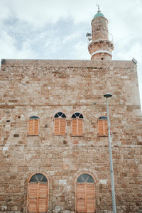 Jaffa  Israel  Middle East 4