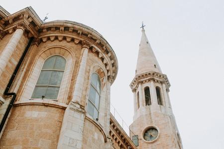 Church of Nativity  Bethlehem  P 1