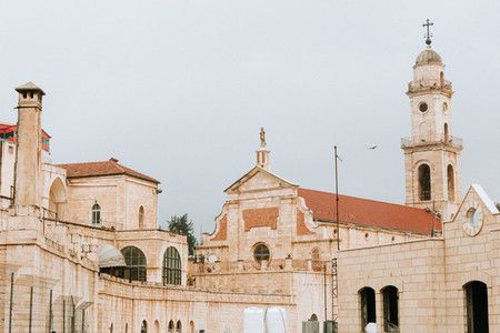 Church of Nativity  Bethlehem  P 4
