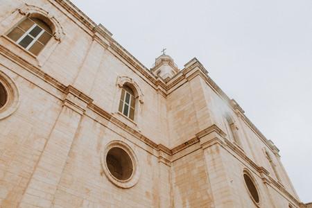 Church of Nativity  Bethlehem  P 6