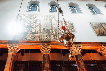 Church of Nativity  Bethlehem  P 7