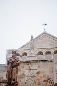 Church of Nativity  Bethlehem  P 11