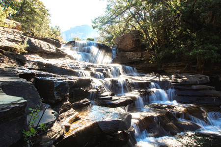 Royal National Park  Drakensberg  South Africa