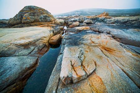 Cape Columbine South Africa