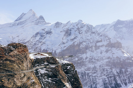 Swiss Alps  Switzerland