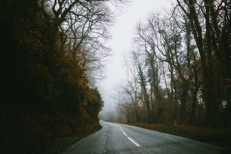 Neverending roads