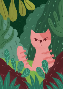 Forest Animal 05