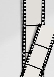 Film Frame Mockup