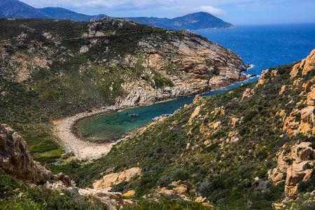 Corsica  France